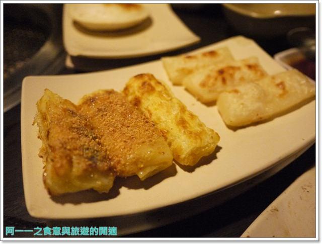 板橋捷運新埔站美食吃到飽燒肉眾烤肉海鮮牛肉image064