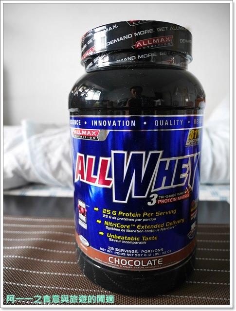健身健美乳清蛋白allmax肌肉運動營養補充image003