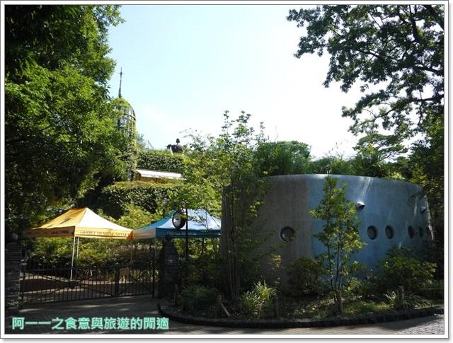 三鷹之森吉卜力宮崎駿美術館日本東京自助旅遊image017