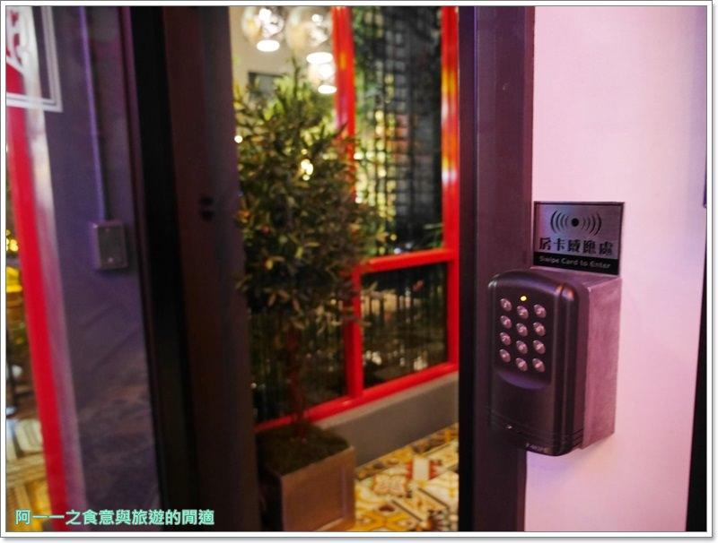 高雄駁二住宿.冒煙的喬.就是公寓旅店.海鮮粥.工業風image018