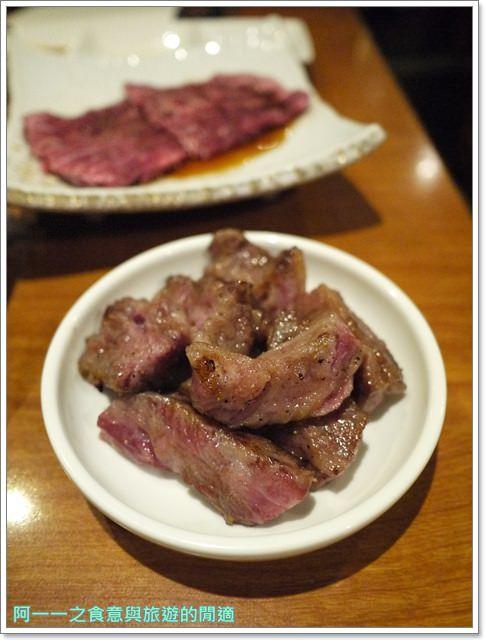日本東京美食旅遊和牛燒肉牛列傳水道橋image029