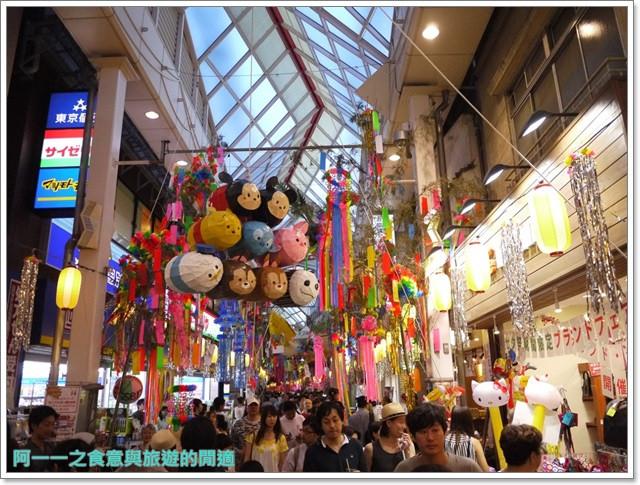東京祭典阿佐ヶ谷七夕祭り花燈阿佐谷小吃image025