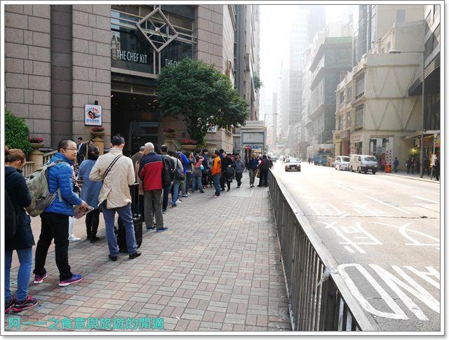 香港美食伴手禮珍妮曲奇生記粥品專家小吃人氣排隊店image025