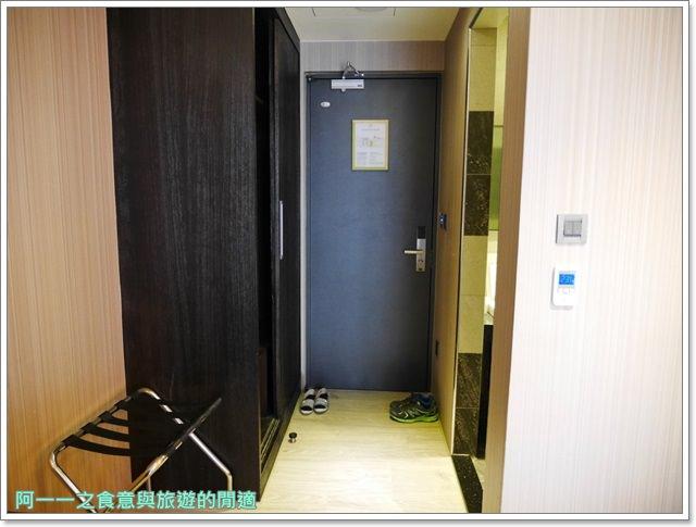 台中逢甲夜市住宿默砌旅店hotelcube飯店景觀餐廳image023
