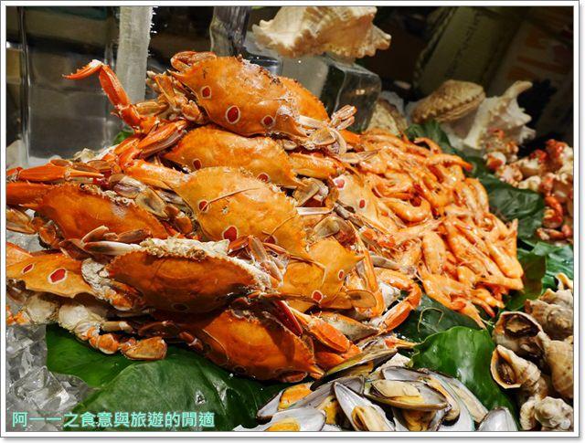 捷運台北101站美食君悅酒店彩日本料理buffet吃到飽image019