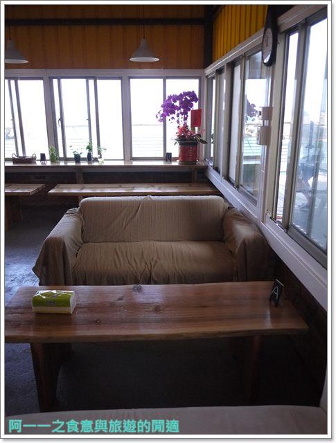 台東美食旅遊來看大海義大利麵無敵海景新蘭漁港image025