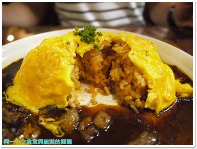 東京美食甜點星乃咖啡店舒芙蕾厚鬆餅聚餐日本自助旅遊image014
