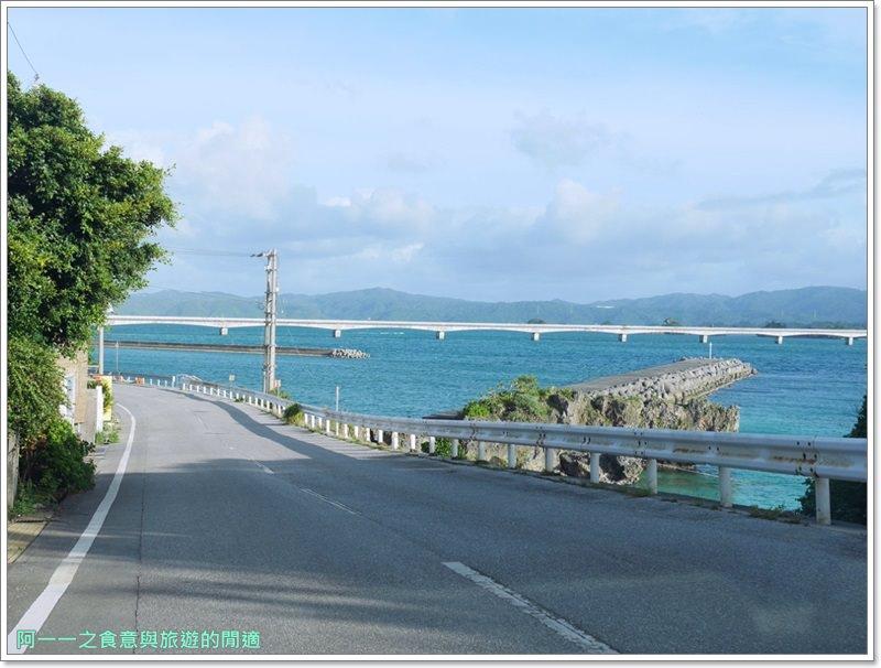 沖繩旅遊.古宇利島.心型礁岩.芒果冰.image022