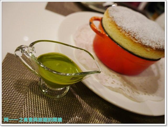 麗緻巴賽麗.下午茶.舒芙蕾.台中新光三越美食.蛋糕image025