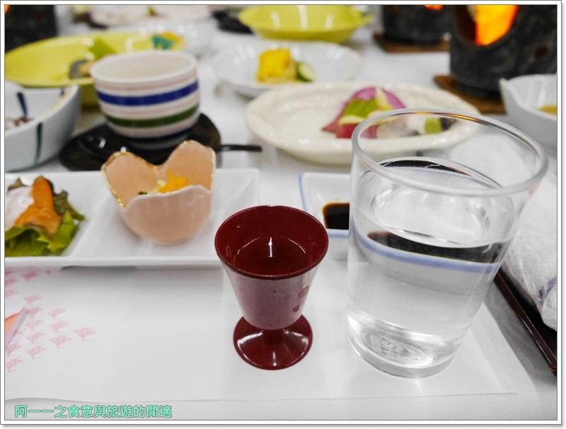 九州別府住宿.溫泉.新鶴田飯店.Hotel-New-Tsuruta.晚餐image046
