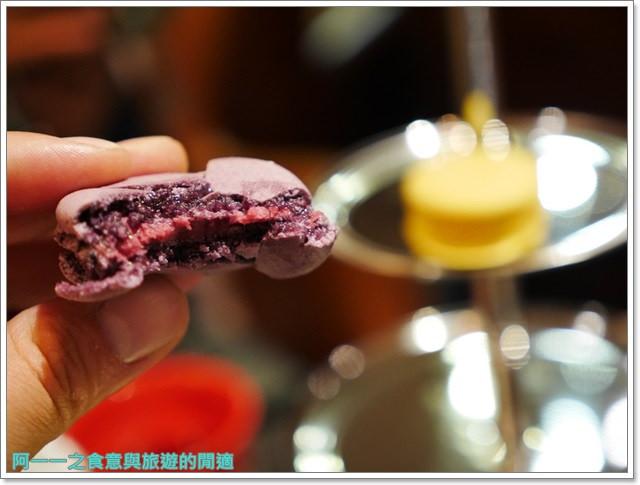 台東熱氣球美食下午茶翠安儂風旅伊凡法式甜點馬卡龍image050