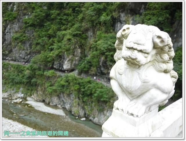 花蓮太魯閣燕子口九曲洞慈母橋錐麓斷崖文天祥公園image011