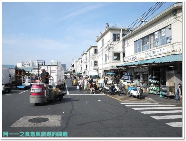 東京築地市場美食松露玉子燒海鮮丼海膽甜蝦黑瀨三郎鮮魚店image005