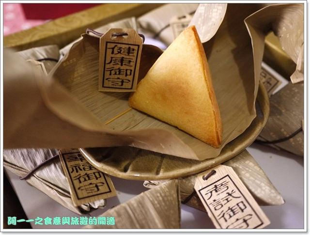 端午節伴手禮粽子鳳梨酥青山工坊image037
