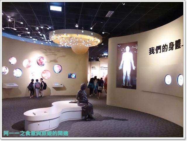 台中親子旅遊景點木乃伊國立自然科學博物館恐龍渾天儀水鐘image012