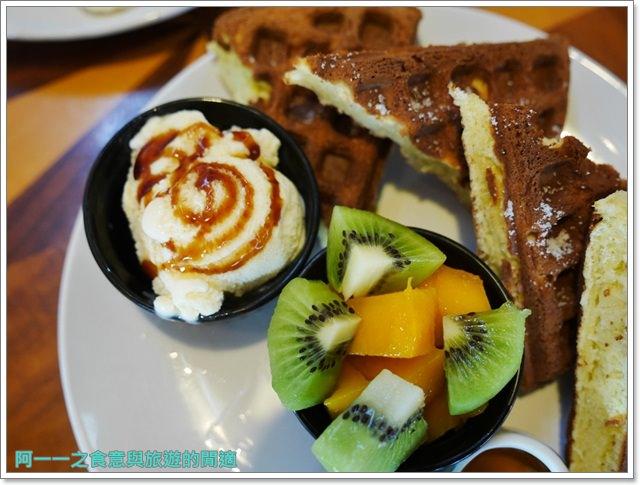 台東美食.下午茶.老屋餐廳.小曼咖啡.鬆餅.文青.聚餐image034