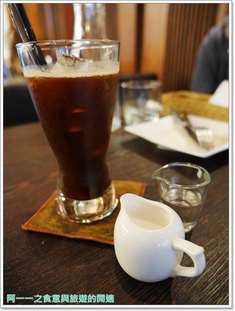 中山二條通.綠島小夜曲.台北車站美食.下午茶.老宅.咖啡館.帕尼尼image039