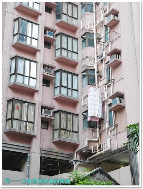 香港景點中環半山手扶梯叮叮車中環街市逛街image025