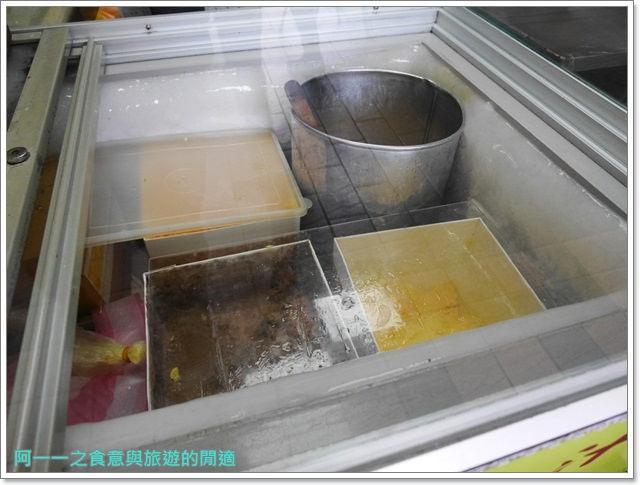 西門町美食小吃施福建好吃雞肉楊桃冰阿波伯冬仙堂楊桃汁飲料老店image021
