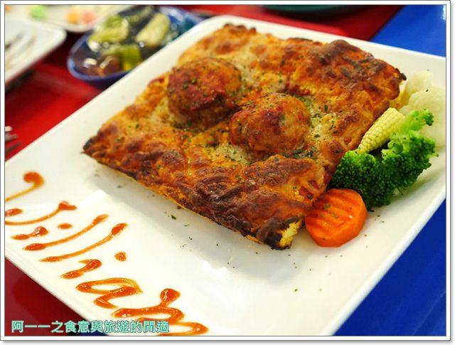 樂高積木主題餐廳中和環球lego親子甜點披薩image030