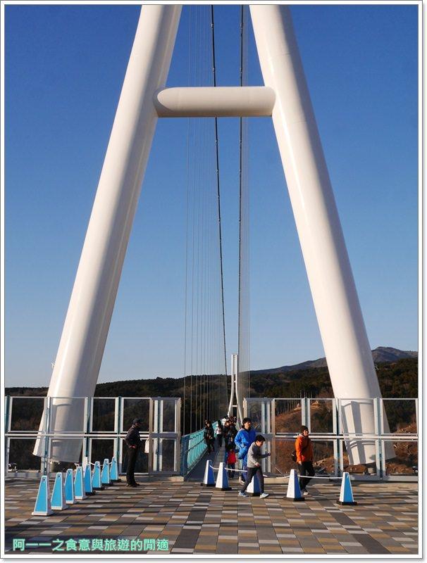 三島SkyWalk.步行吊橋.富士山.靜岡景點image035