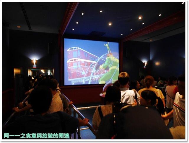 大阪日本環球影城USJ小小兵樂園惡靈古堡航海王關西自助image042