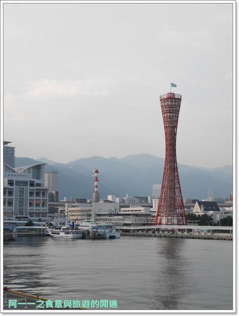 神戶港.MOSAIC馬賽克廣場.夜景.交通.ua.景點image028