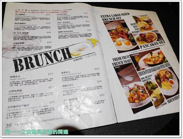西門町美食.uc-table.早午餐.聚餐.下午茶image010