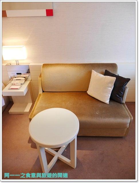 大阪厄爾瑟雷酒店梅天住宿日本飯店夢幻少女風image033