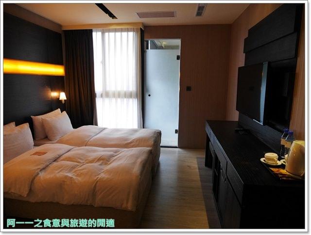 台中逢甲夜市住宿默砌旅店hotelcube飯店景觀餐廳image026