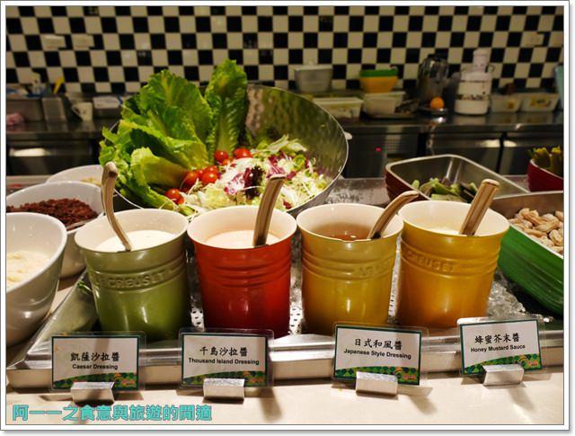台北車站美食凱撒大飯店checkers自助餐廳吃到飽螃蟹馬卡龍image015