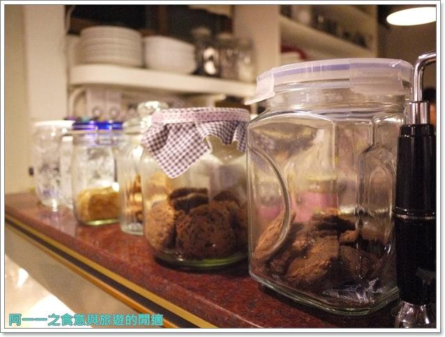 捷運士林站美食下午茶鬆餅歐比爾義大利麵image017