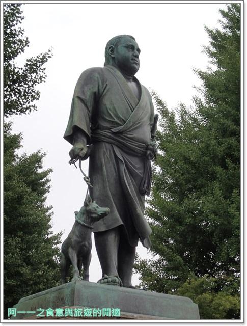 東京自助旅遊上野公園不忍池下町風俗資料館image025