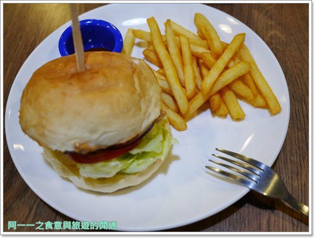 中和美食幸福屋手工漢堡與義大利麵的家平價大份量image010
