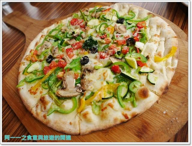 新店美食.布佬廚房.蔬食素食.聚餐.披薩.義大利麵.燉飯image035