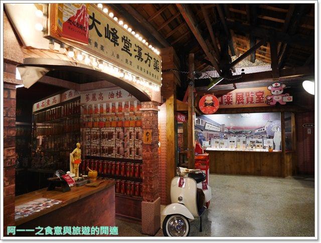 台北西門町景點日藥本舖博物館老屋昭和時期免費阿一一image013