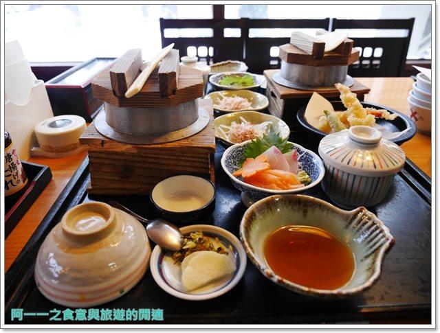 九州伴手禮.美食.和泉屋.長崎蛋糕.割烹ひぐち.香釜飯image024