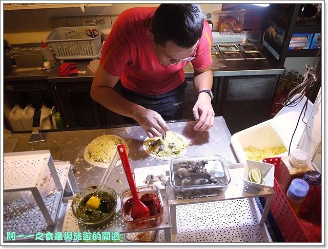 台東美食披薩義式料理他摳屬淑手作披薩屋image029