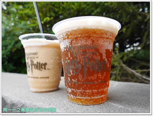 哈利波特魔法世界USJ日本環球影城禁忌之旅整理卷攻略image023