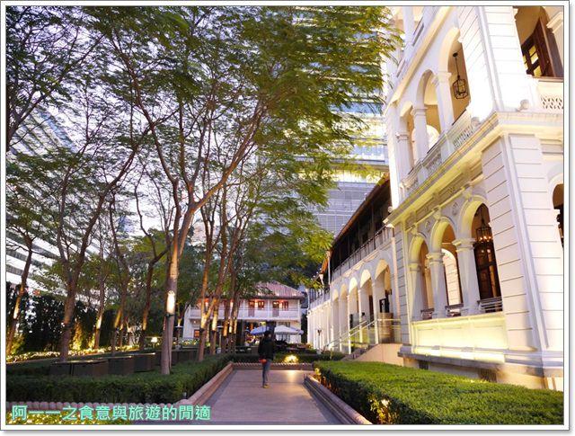 香港尖沙咀景點1881Heritage古蹟水警總部購物中心酒店image025