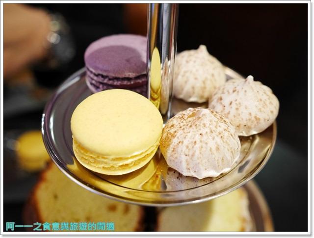 台東熱氣球美食下午茶翠安儂風旅伊凡法式甜點馬卡龍image038
