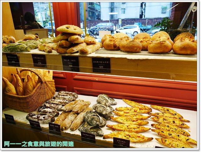 捷運象山站美食下午茶小公主烘培法國麵包甜點image008