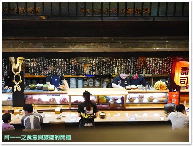 花蓮美食賴桑壽司屋新店日式料理大份量巨無霸握壽司image014