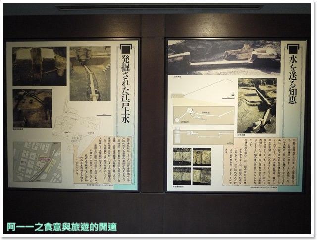 御茶之水jr東京都水道歷史館古蹟無料順天堂醫院image021