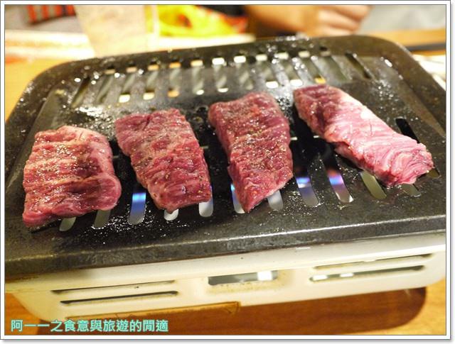 日本東京美食旅遊和牛燒肉牛列傳水道橋image034