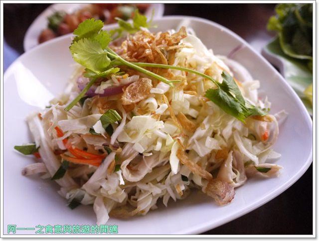 北海岸三芝美食越南小棧黃煎餅沙嗲火鍋聚餐image038