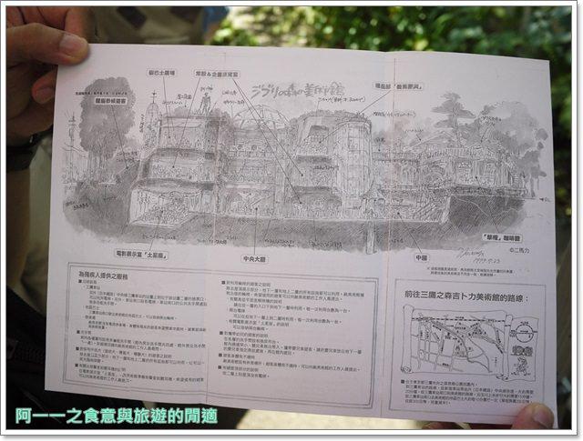 三鷹之森吉卜力宮崎駿美術館日本東京自助旅遊image025