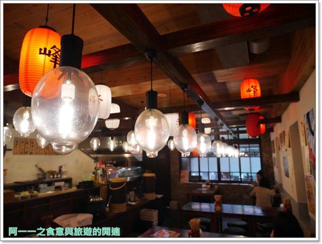 捷運中山站美食.赤峰街.時代1931居食屋.老屋餐廳.日式料理.聚餐image006