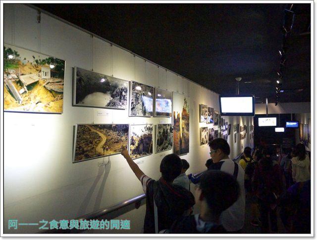 台中霧峰景點旅遊921地震教育園區光復國中image038