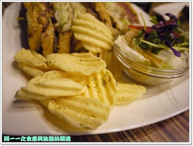 台中美食勤美艾可先生漢堡image043